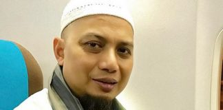 Arifin Ilham