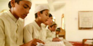 Penghafal Quran