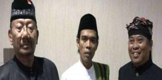 Ustadz Abdul Somad dan Raja Bali