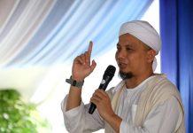 Arifin Ilham - Depok