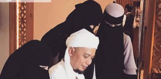 UAI dan Istri
