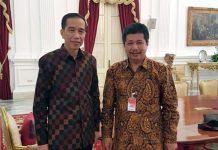 UH dan Jokowi