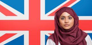 Islam di Inggris