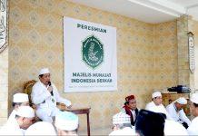 Usamah Hisyam - MMIB