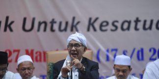 Abuya Amran Waly Al-Khalidi