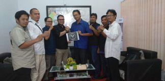 Forjim di Medan