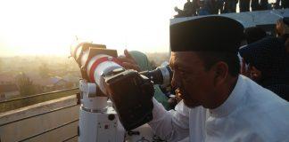 Hilal di Aceh