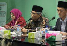 Sekretaris Komisi Fatwa MUI Asrorun Niam Sholeh