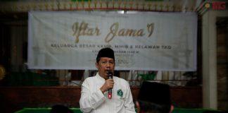 Usamah - MMIB