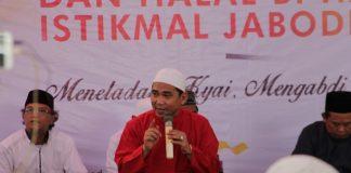 KH. Reza Ahmad Zahid.