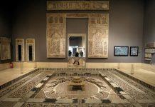 Museum Seni Islam , Mesir.