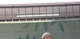 Fahmi Salim, Wakil Ketua Majelis Tabligh PP Muhammadiyah.