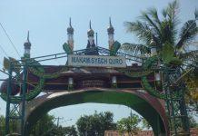 Makam Syekh Quro Karawang