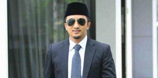 Ustadz Yusuf Mansur.