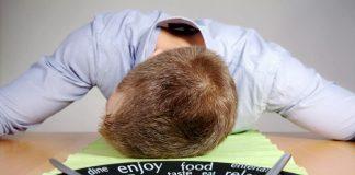 Mengantuk setelah makan?