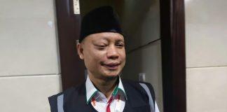 Kepala Daerah Kerja (Kadaker) Makkah Subhan Cholid.