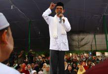 Ustadz Abdul Somad.