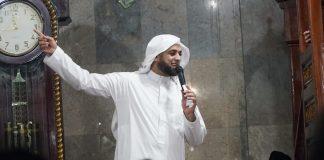 Syekh Ali Jaber.