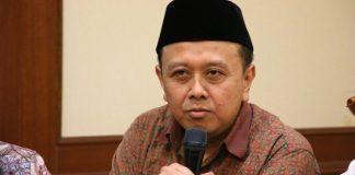 Ketua LPBI PBNU, Muhammad Ali Yusuf.