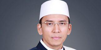 Tuan Guru Bajang (TGB).