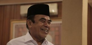 Menteri Agama RI Jenderal (Purn) Fachrul Razi. (Foto: Kemenag)