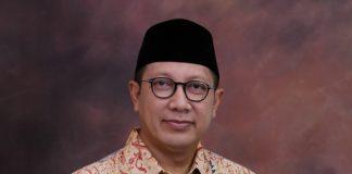 Lukman Hakim Saifuddin. Foto Kemenag.