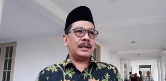 Wakil Ketua Umum MUI, Zainut Tauhid Sa'adi. Foto istimewa.